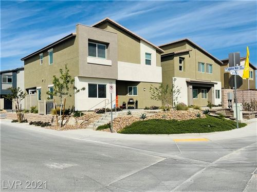 Photo of 4440 Sapphire Moon Avenue, Las Vegas, NV 89084 (MLS # 2284818)