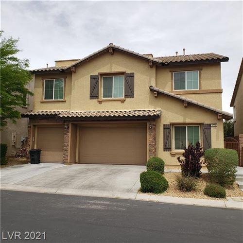 Photo of 8770 Moon Crater Avenue, Las Vegas, NV 89178 (MLS # 2292818)