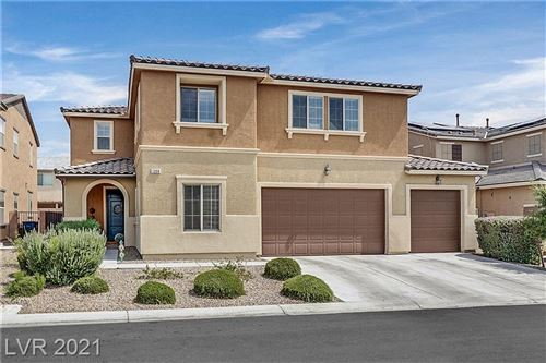 Photo of 1208 Alamosa Ridge Court, North Las Vegas, NV 89084 (MLS # 2306818)