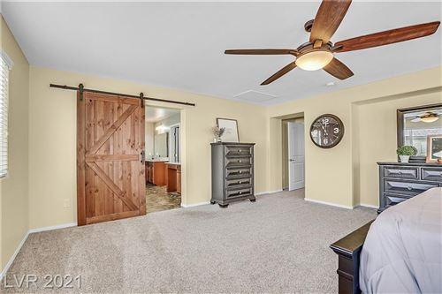 Tiny photo for 1208 Alamosa Ridge Court, North Las Vegas, NV 89084 (MLS # 2306818)