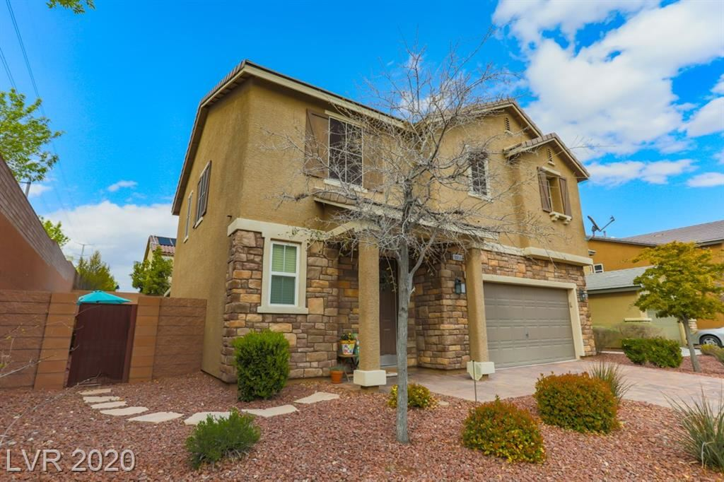 Photo of 10650 Ostend Avenue, Las Vegas, NV 89166 (MLS # 2185818)
