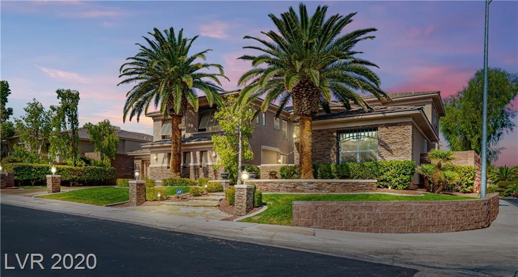 Photo of 1700 Choice Hills Drive, Henderson, NV 89012 (MLS # 2231818)