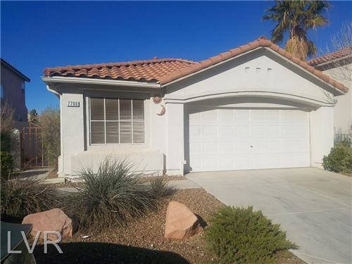 Photo of 7700 VIA PASEO Avenue, Las Vegas, NV 89128 (MLS # 2175819)