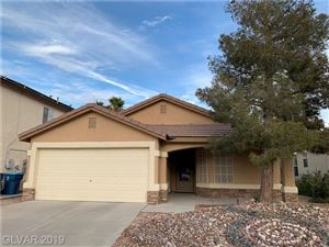 Photo of 7400 MOUNTAIN THICKET Street, Las Vegas, NV 89131 (MLS # 2145820)