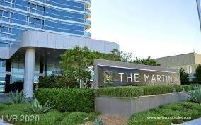 Photo of 4471 Dean Martin Drive #3207, Las Vegas, NV 89103 (MLS # 2246820)