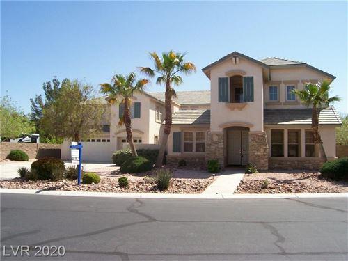 Photo of 329 Hedgehope Drive, Las Vegas, NV 89183 (MLS # 2250820)