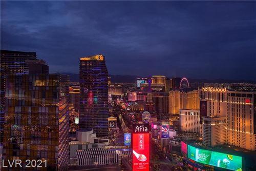 Photo of 3750 Las Vegas Boulevard #3805, Las Vegas, NV 89158 (MLS # 2265820)