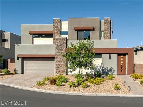 Photo of 10336 Green Ember Drive, Las Vegas, NV 89135 (MLS # 2298820)