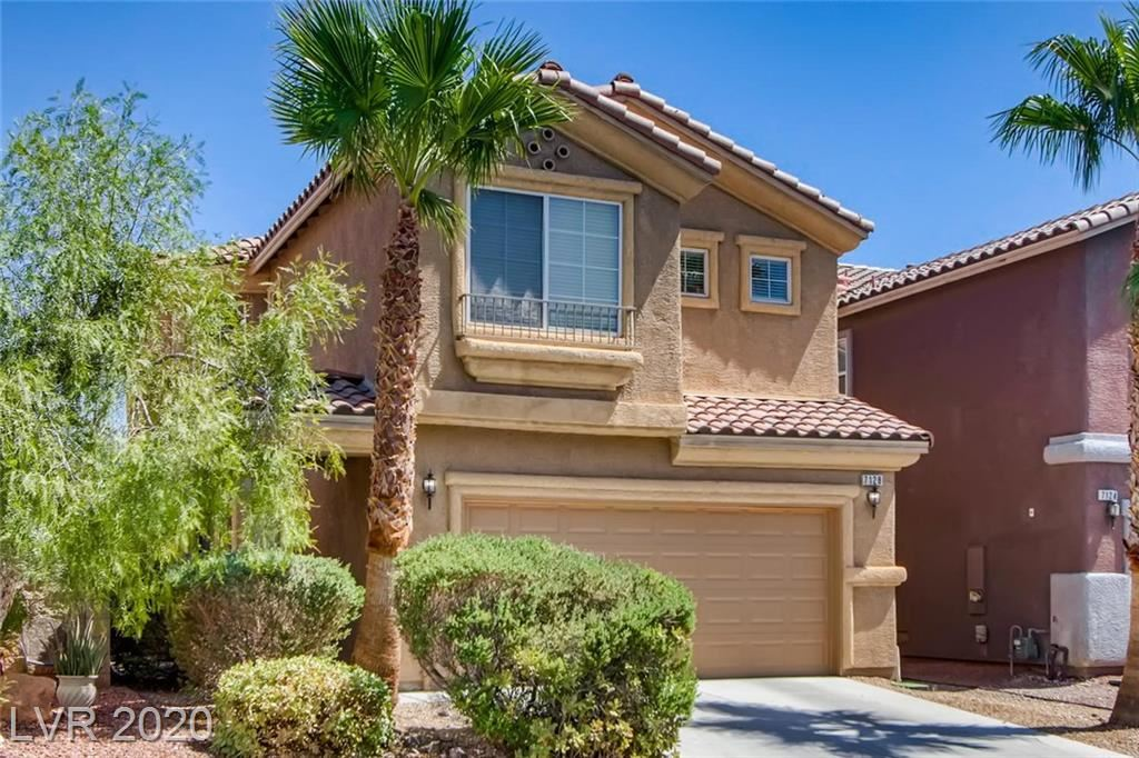 Photo of 7128 Forest Frost Street, Las Vegas, NV 89149 (MLS # 2221820)
