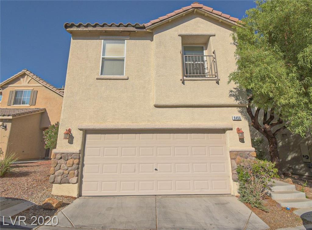 Photo of 9456 Grandview Spring Avenue, Las Vegas, NV 89166 (MLS # 2247820)