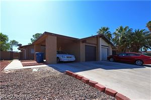Photo of 4553 VIA TORINO, Las Vegas, NV 89102 (MLS # 2143821)