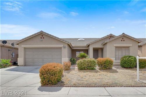 Photo of 4601 Rockpine Drive, North Las Vegas, NV 89081 (MLS # 2318821)