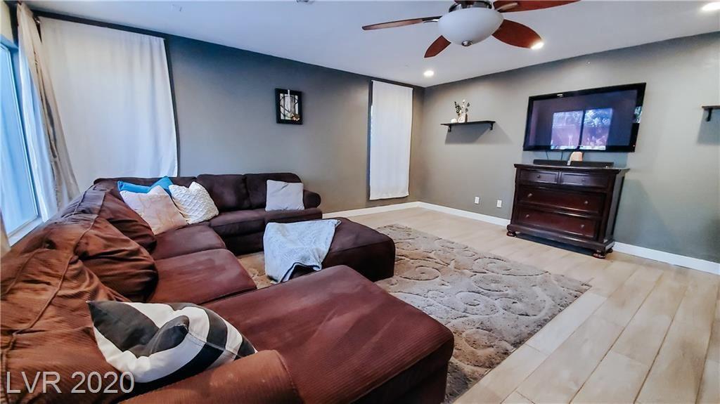 Photo of 8516 Copper Mountain Avenue, Las Vegas, NV 89129 (MLS # 2249821)