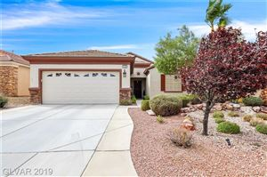 Photo of 2305 HYDRUS Avenue, Henderson, NV 89044 (MLS # 2145822)