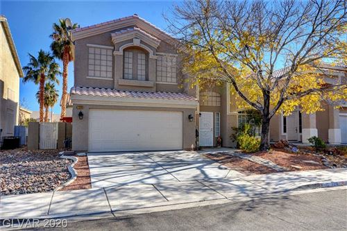 Photo of 7216 EAGLEGATE Street, Las Vegas, NV 89131 (MLS # 2162822)