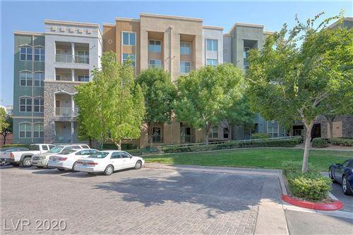 Photo of 50 East Serene Avenue #123, Las Vegas, NV 89123 (MLS # 2222822)
