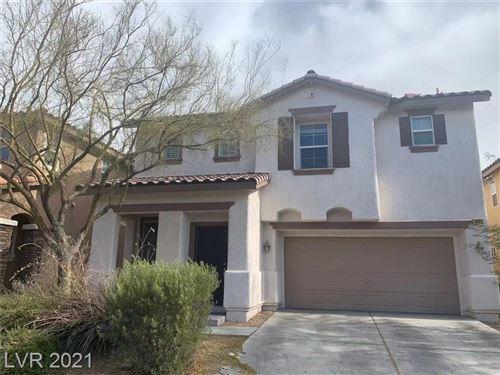 Photo of 10322 Eve Springs Street, Las Vegas, NV 89178 (MLS # 2263822)
