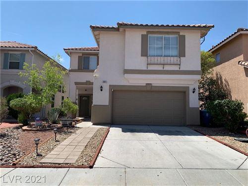 Photo of 9491 Windborne Avenue, Las Vegas, NV 89147 (MLS # 2317822)