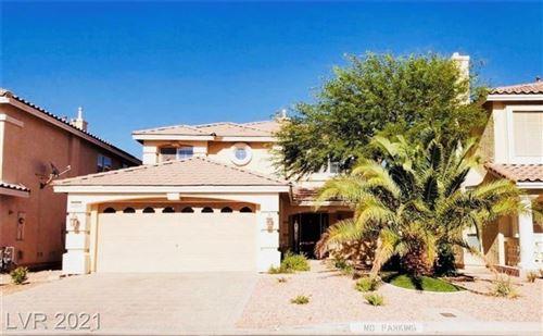 Photo of 10916 Carberry Hill Street, Las Vegas, NV 89141 (MLS # 2336822)