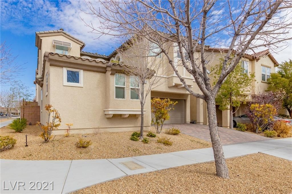 Photo of 8528 Orly Avenue, Las Vegas, NV 89143 (MLS # 2275822)