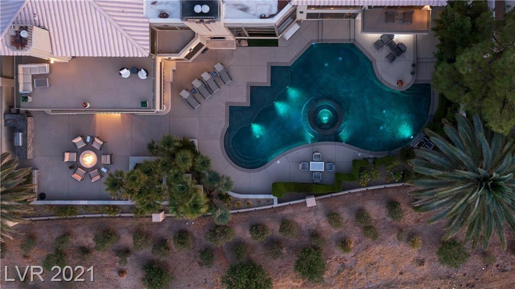 Photo of 32 Burning Tree Court, Las Vegas, NV 89113 (MLS # 2328822)