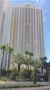 Photo of 145 HARMON Avenue #3604+3602, Las Vegas, NV 89109 (MLS # 2108823)