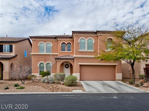 Photo of 6457 Trautman, Las Vegas, NV 89149 (MLS # 2182823)