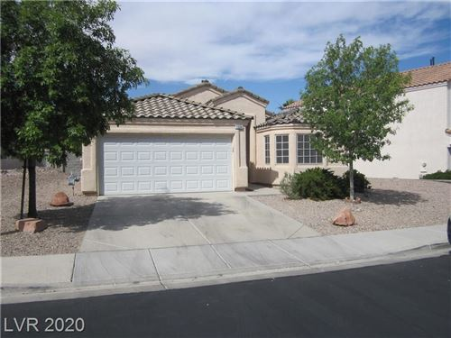 Photo of 1509 SILVER SUNSET Drive, Henderson, NV 89052 (MLS # 2229823)