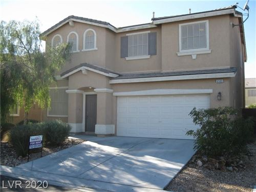 Photo of 6509 WINTER MOON Street, North Las Vegas, NV 89084 (MLS # 2233823)