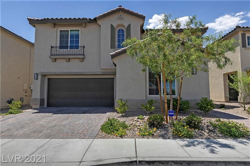 Photo of 4625 Eagle Nest Peak Street, Las Vegas, NV 89129 (MLS # 2301823)