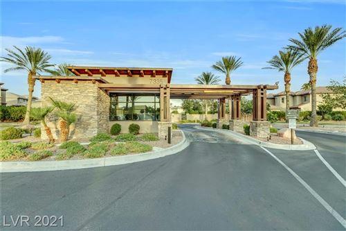 Photo of 8644 Mayport Drive, Las Vegas, NV 89131 (MLS # 2342823)