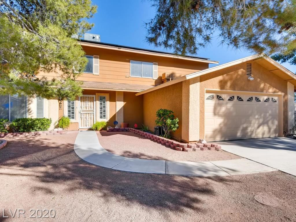 Photo of 4420 CAYUSE Street, North Las Vegas, NV 89031 (MLS # 2175823)