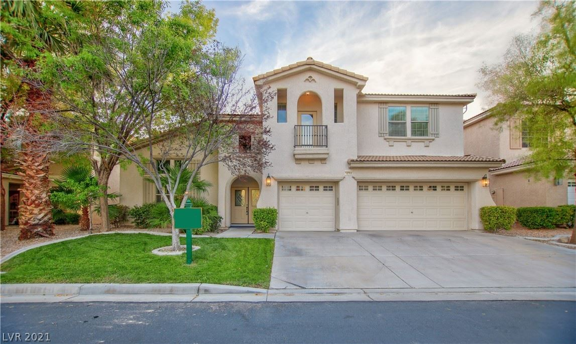 Photo of 10753 Bernini Drive, Las Vegas, NV 89141 (MLS # 2325823)