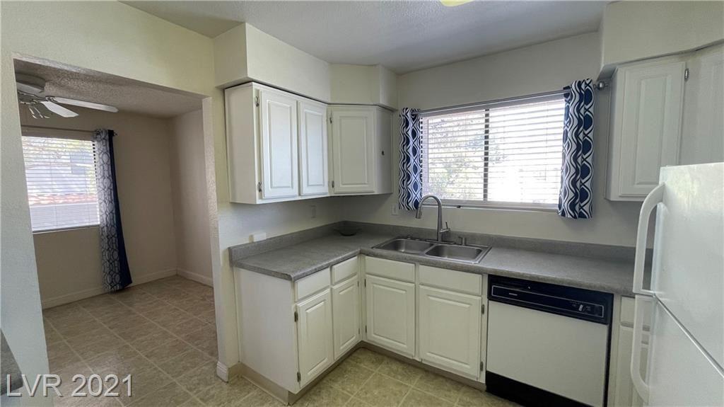 Photo of 3151 Soaring Gulls Drive #2128, Las Vegas, NV 89128 (MLS # 2326823)