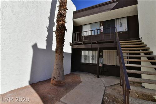 Photo of 1405 VEGAS VALLEY Drive #318, Las Vegas, NV 89169 (MLS # 2175824)