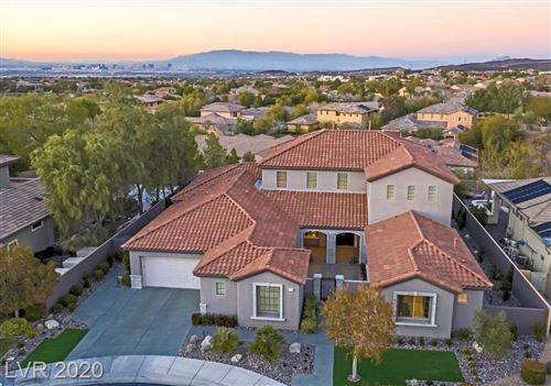 Photo of 46 Hassayampa, Henderson, NV 89052 (MLS # 2199824)