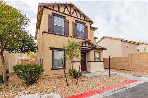 Photo of 7261 Early Pioneer Avenue, Las Vegas, NV 89129 (MLS # 2263824)