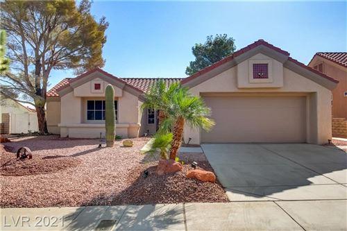 Photo of 2512 Denham Drive, Las Vegas, NV 89134 (MLS # 2340824)