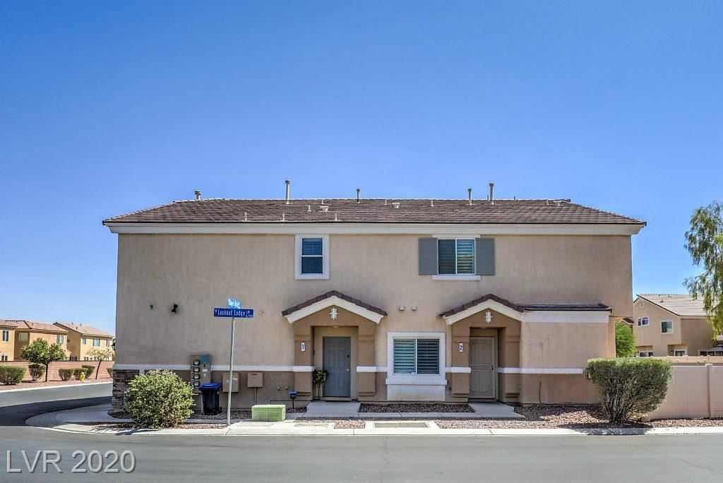 Photo of 3225 Orange Orchid Place #1, North Las Vegas, NV 89084 (MLS # 2230824)