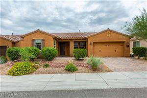 Photo of 952 RUE GRAND PARADIS Lane, Las Vegas, NV 89011 (MLS # 2123825)