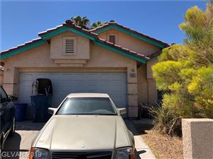Photo of 4001 Lighthouse Avenue, Las Vegas, NV 89110 (MLS # 2125825)