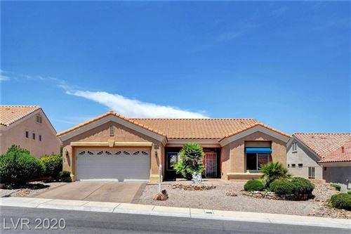 Photo of 10904 MISSION LAKES Avenue, Las Vegas, NV 89134 (MLS # 2204825)