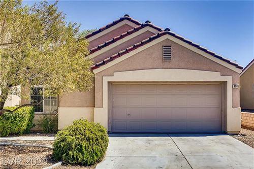 Photo of 8901 BIG BEAR PINES Avenue, Las Vegas, NV 89143 (MLS # 2205825)