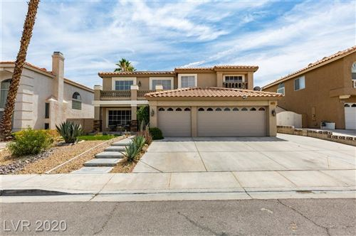 Photo of 9624 Summer Cypress Street, Las Vegas, NV 89123 (MLS # 2206825)