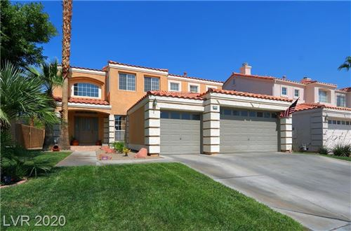 Photo of 8424 Bay Crest Drive, Las Vegas, NV 89128 (MLS # 2233825)
