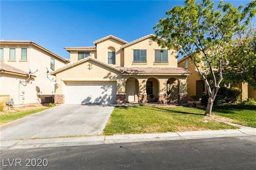 Photo of 4928 Tindari Street, Las Vegas, NV 89130 (MLS # 2239825)