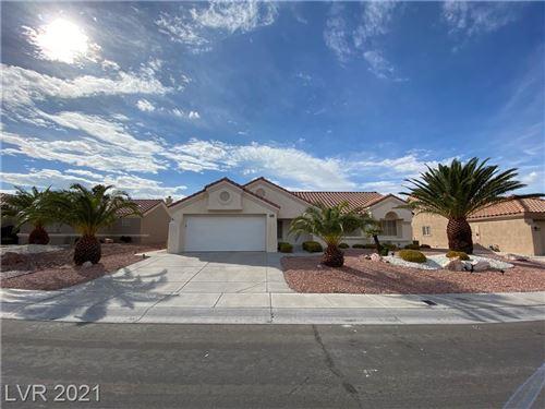 Photo of 3001 Hawksdale Drive, Las Vegas, NV 89134 (MLS # 2338825)
