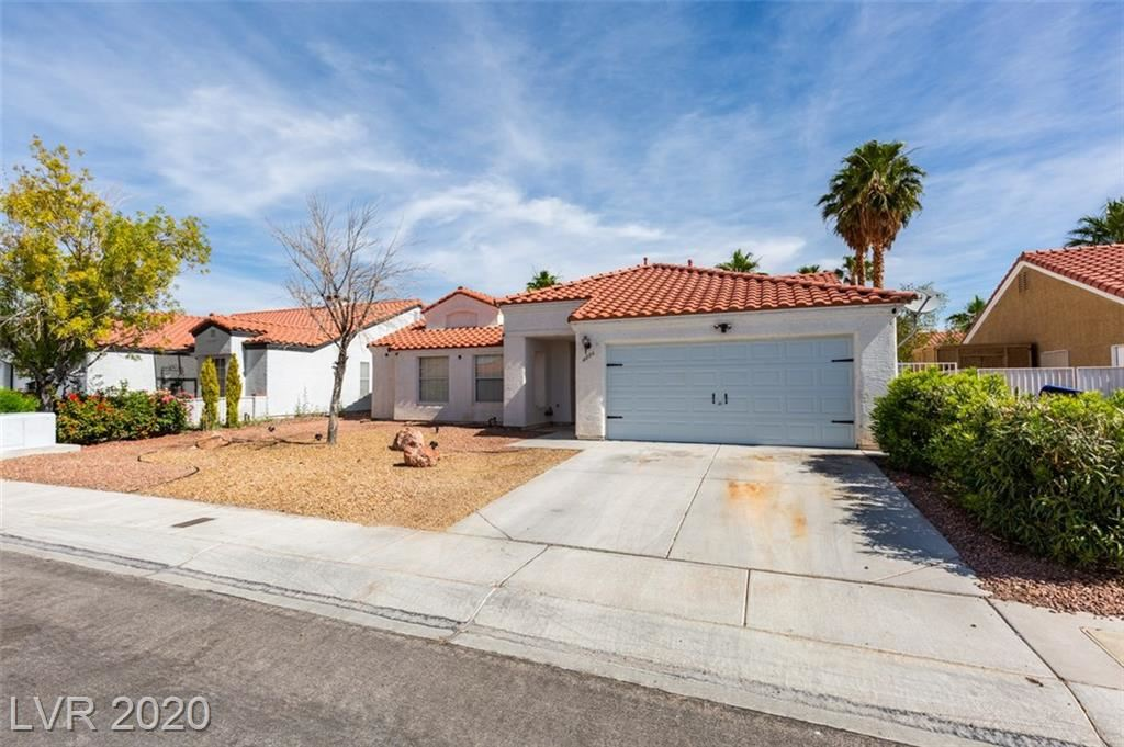 Photo of 4006 Cutting Horse, North Las Vegas, NV 89032 (MLS # 2200825)