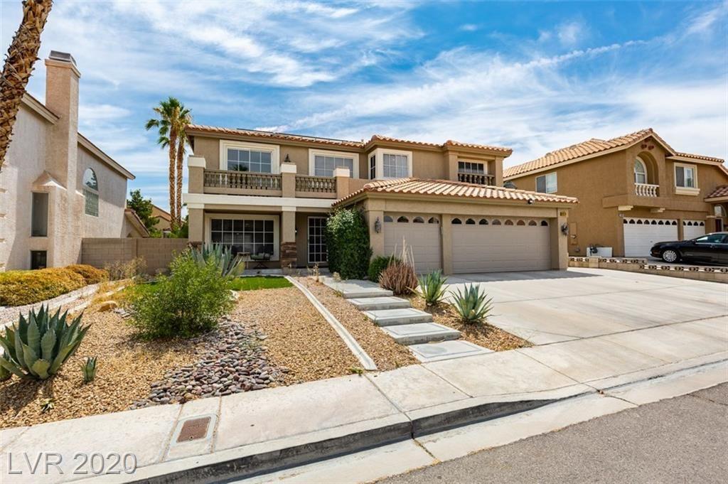 Photo of 9624 Summer Cypress Street, Las Vegas, NV 89123 (MLS # 2206825)