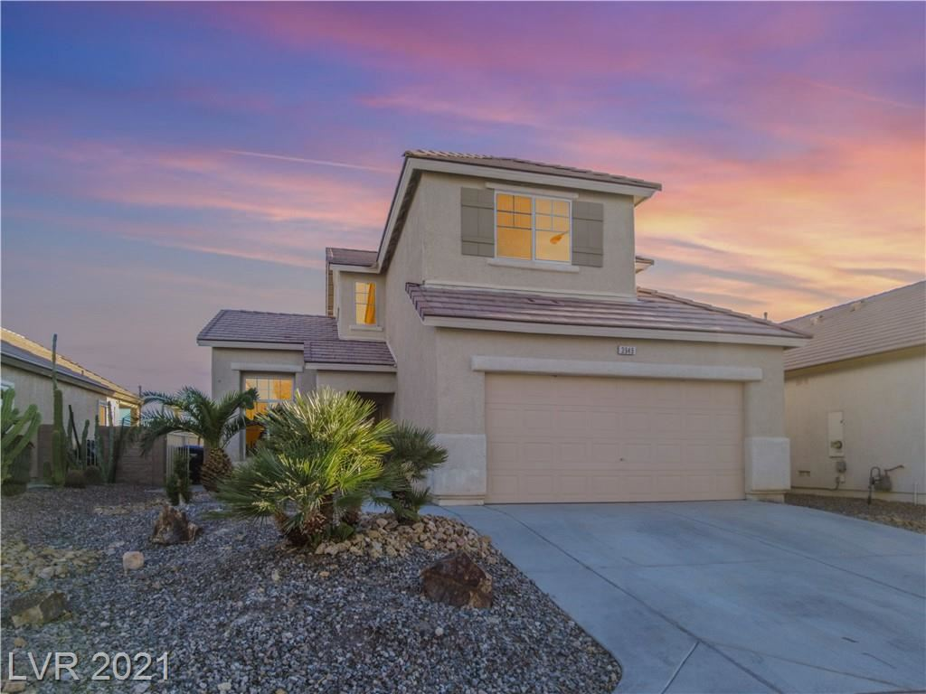 Photo of 3949 Fragrant Jasmine Avenue, North Las Vegas, NV 89081 (MLS # 2343825)